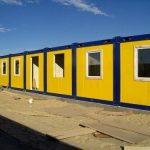 EUROmodul kamp Sibir