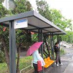 EUROmodul autobusko stajalište