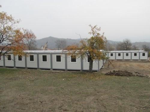 Kontejnersko naselje Planum