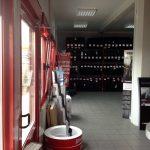 Kontejnerski kompleks - Trgovina guma