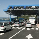 EUROmodul granični prelaz