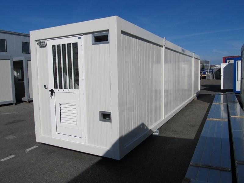 EUROmodul tehnički kontejneri