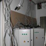 Modularni objekti za Telekomunikacionu opremu