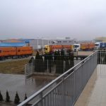 Prenamenjeni brodski kontejneri