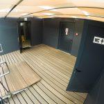 Ekskluzivni sanitarni modularni objekat