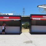 Kiosci za Tisak