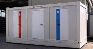 Autonomne sanitarije
