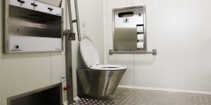 Kategorija javne sanitarije