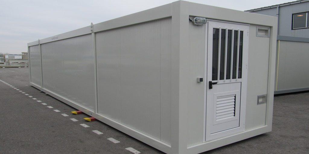 Technischer Container