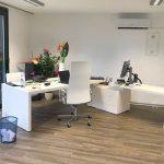 Modularna kancelarija Švajcarska