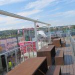 EUROmodul kafe Beograd na vodi