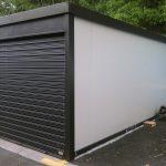 EUROmodul basic garaža