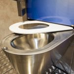 Magic Box II dezinfikator WC daske