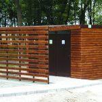 EUROmodul javni toalet 702