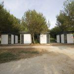 EUROmodul javni toalet 706